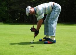 Le Golfeur Loufoque