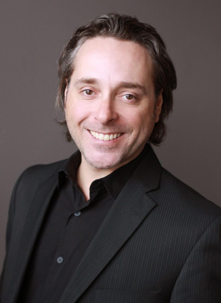Sylvain Tremblay