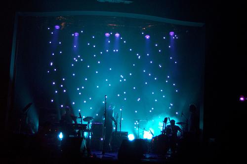 Un Ciel la Nuit