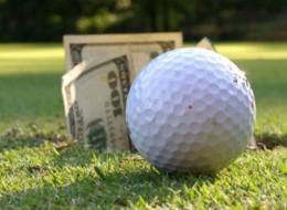 Pari-Golf-Gambling
