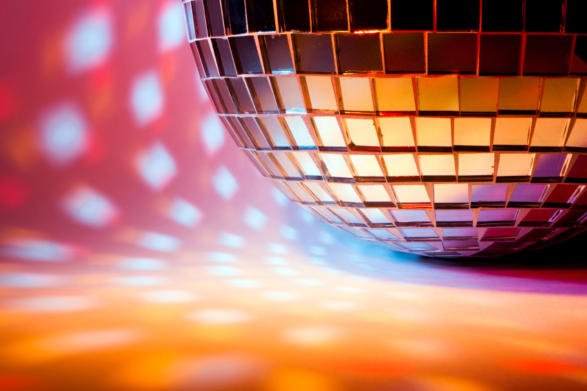 Disco (Années 70-80)