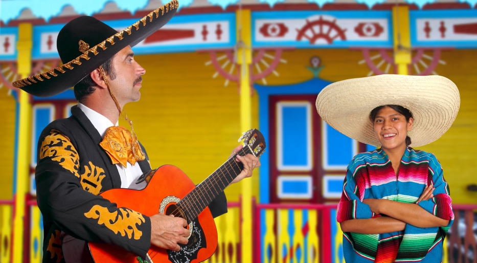 Fiesta Mexicaine