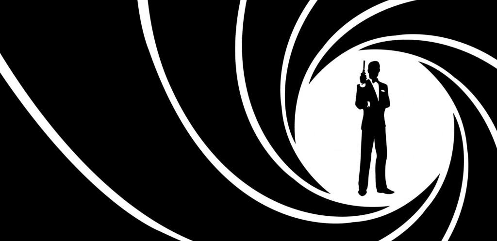 James Bond-007