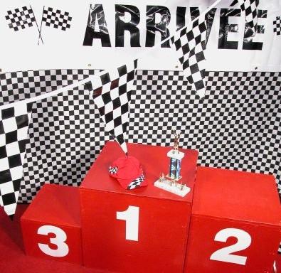 Rallye Grand Prix