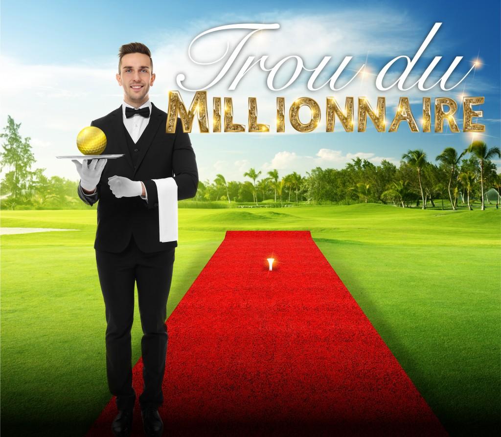 Trou du Millionnaire