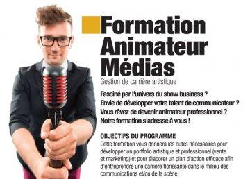 Formation Animateur