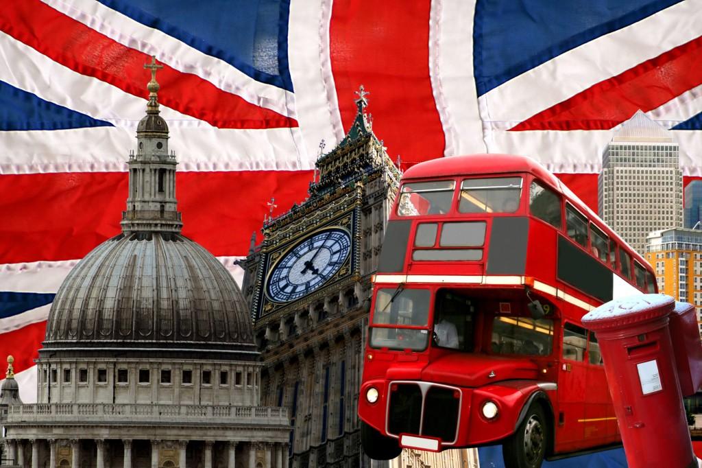 Soirée Londonienne